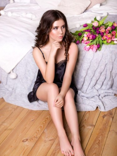 Escort agency Victoria Models in Turkey - Photo: 27 - Sasha