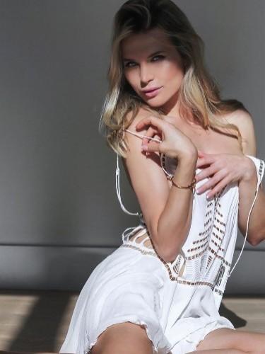 Sex ad by escort Ganna Blonde (24) in Istanbul - Photo: 4