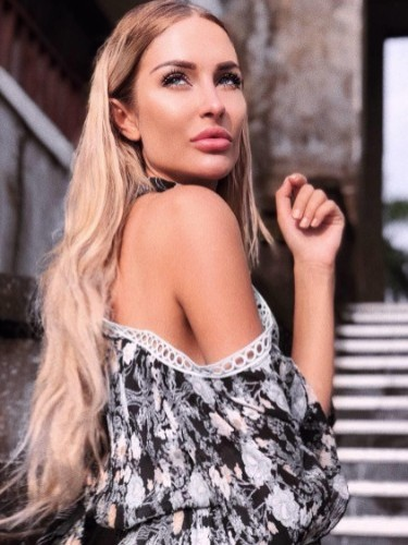 Sex ad by kinky escort Leonora (23) in Istanbul - Photo: 5