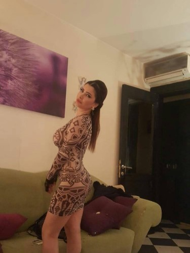 Sex ad by kinky escort Yara (23) in Istanbul - Photo: 1