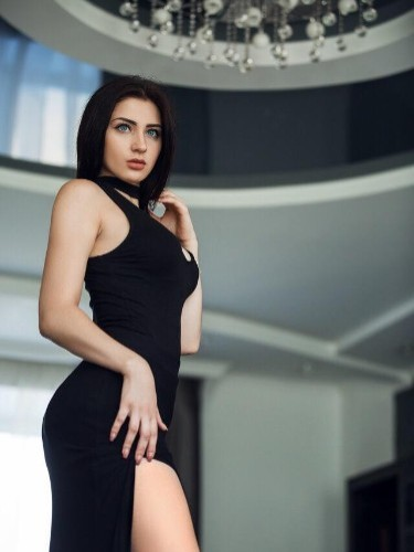 Sex ad by escort Julia (20) in Istanbul - Photo: 5
