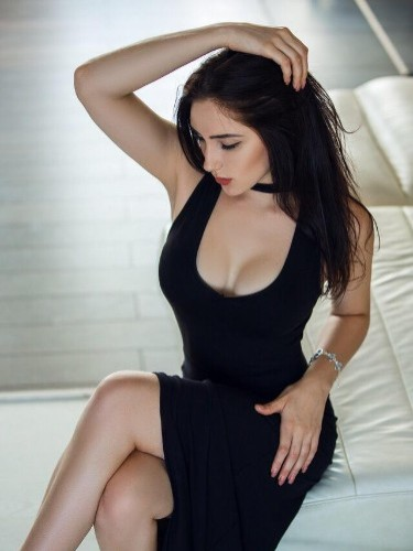 Sex ad by escort Julia (20) in Istanbul - Photo: 3
