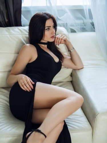 Sex ad by escort Julia (20) in Istanbul - Photo: 1