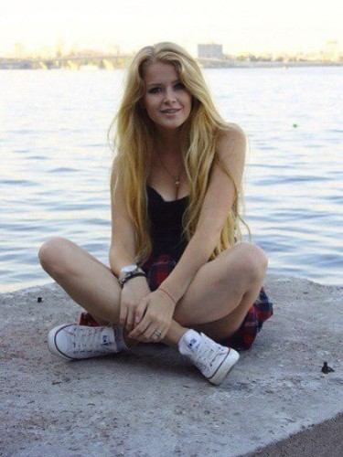 Sex ad by kinky escort Cheslava (19) in Istanbul - Photo: 7