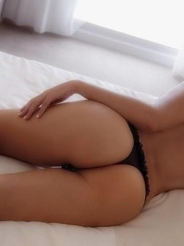 Sex ad by escort Freiia (21) in Istanbul - Photo: 5