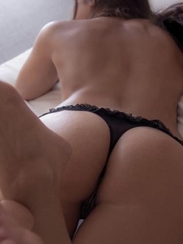 Sex ad by escort Freiia (21) in Istanbul - Photo: 1