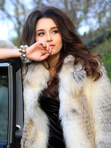 Escort agency Victoria Models in Turkey - Photo: 23 - Violetta