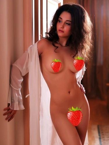 Sex ad by escort Violetta (18) in Istanbul - Photo: 4