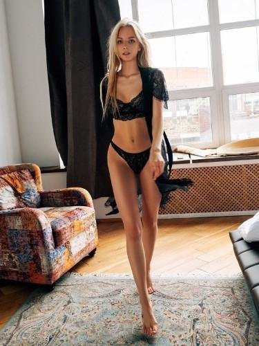 Sex ad by escort Sasha (23) in Istanbul - Photo: 7