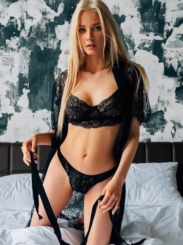 Sex ad by escort Sasha (23) in Istanbul - Photo: 4