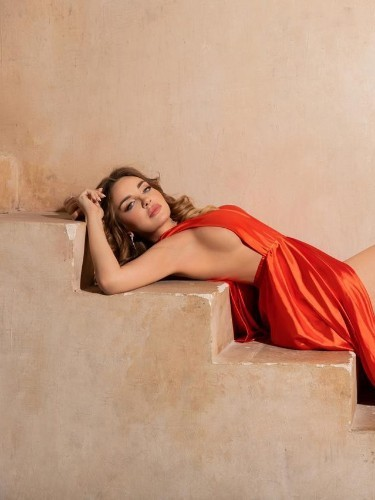 Sex ad by kinky escort Angelina (27) in Istanbul - Photo: 6