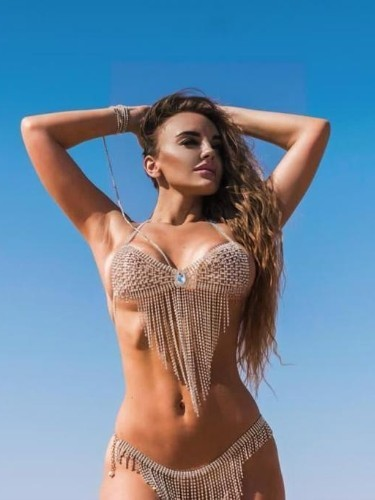 Sex ad by kinky escort Angelina (27) in Istanbul - Photo: 1