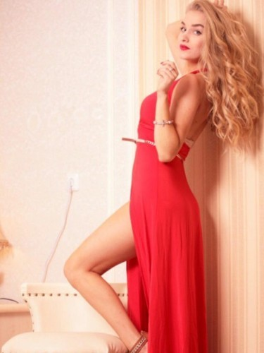 Sex ad by kinky escort Tina (22) in Istanbul - Photo: 5