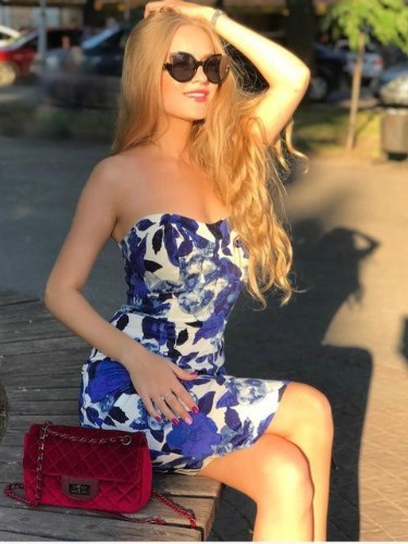 Sex ad by kinky escort Tina (22) in Istanbul - Photo: 4
