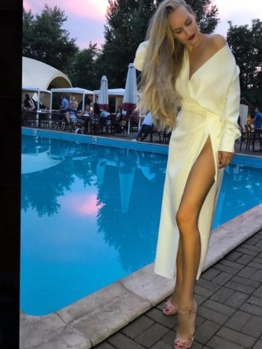 Sex ad by kinky escort Tina (22) in Istanbul - Photo: 3