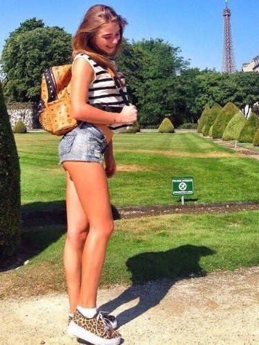 Sex ad by kinky escort Lily (18) in Istanbul - Photo: 4