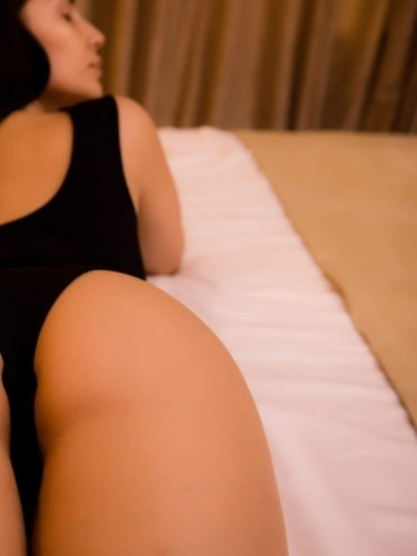 Sex ad by escort Lena (20) in Istanbul - Photo: 3
