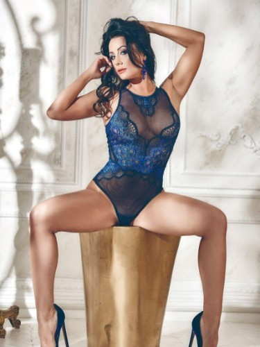 Sex ad by kinky escort Monica (26) in Ankara - Photo: 1