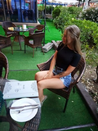 Sex ad by escort Alona (18) in Istanbul - Photo: 5