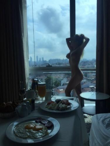 Sex ad by kinky escort Serel seçkin in Istanbul - Photo: 1