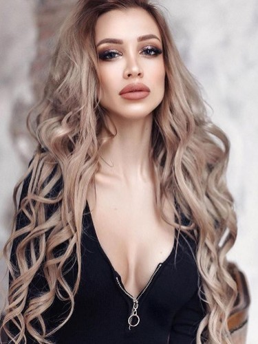 Sex ad by escort Milana (25) in Istanbul - Photo: 3