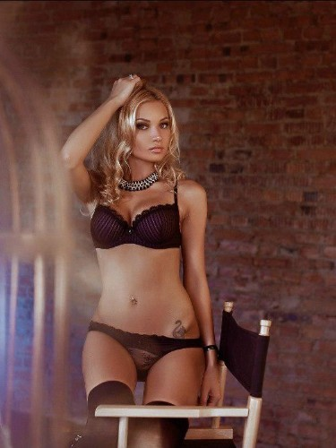 Sex ad by kinky escort Goldie (20) in Istanbul - Photo: 3