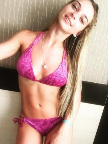 Escort agency VipRelax in Istanbul - Photo: 17 - Wilma
