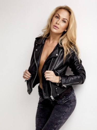 Sex ad by kinky escort Loren (24) in Istanbul - Photo: 2