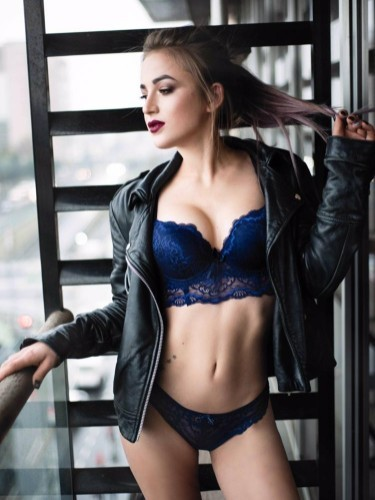 Sex ad by escort Sweetlana (22) in Istanbul - Photo: 7