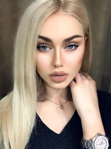 Sex ad by escort Zlata (22) in Istanbul - Photo: 3