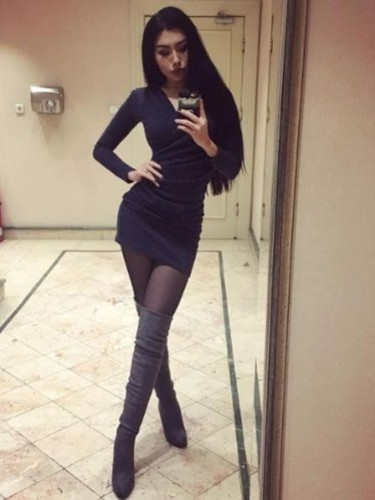 Sex ad by escort Lilu (22) in Istanbul - Photo: 4