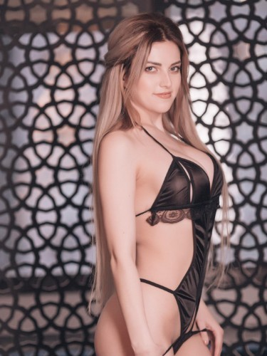 Sex ad by escort Jasmin (23) in Istanbul - Photo: 1