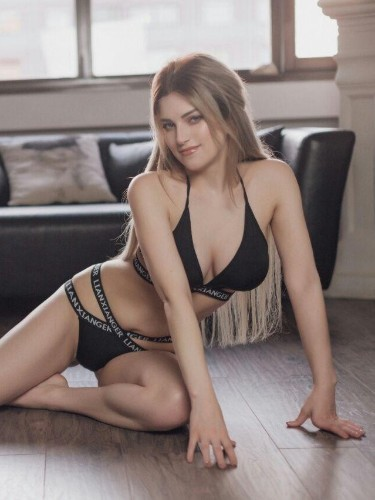 Sex ad by escort Jasmin (23) in Istanbul - Photo: 4