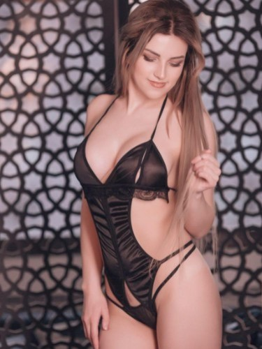 Sex ad by escort Jasmin (23) in Istanbul - Photo: 3