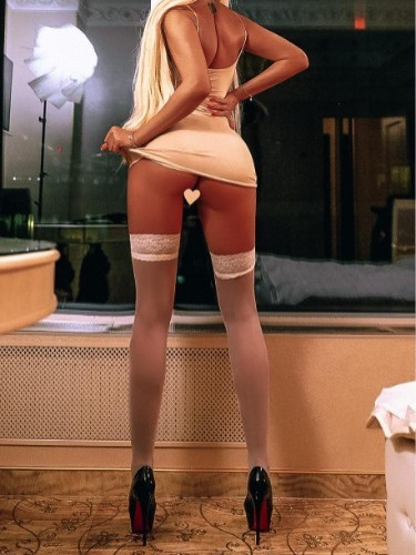 Sex ad by kinky escort Maria (25) in Istanbul - Photo: 6