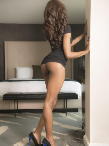 Sex ad by escort Ruthy (22) in Istanbul - Photo: 5