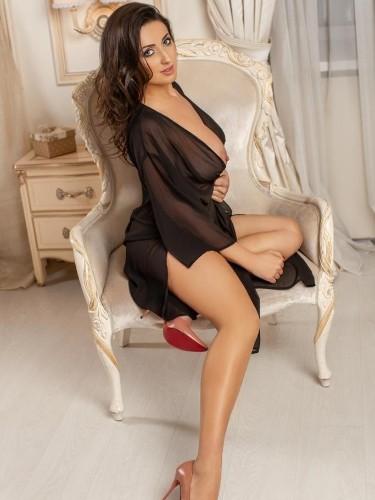 Sex ad by escort Eleonora (25) in Istanbul - Photo: 1