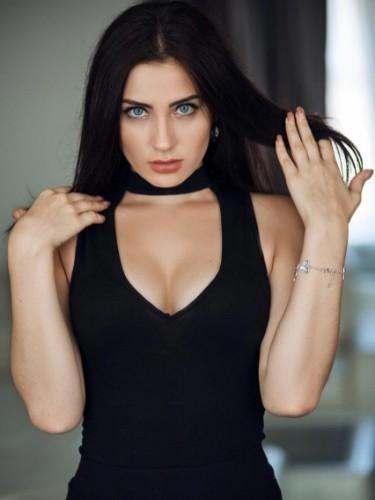 Escort agency Victoria Models in Turkey - Photo: 19 - Vallery