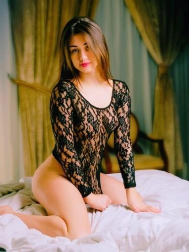 Sex ad by escort Veronica (22) in Izmir - Photo: 5