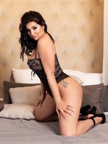Sex ad by kinky escort Olivia Vip (23) in Ankara - Photo: 6