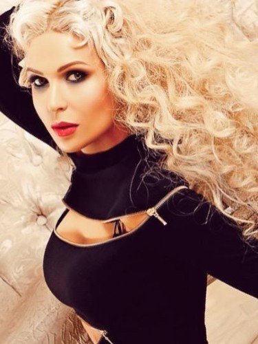 Sex ad by kinky escort Milana (25) in Istanbul - Photo: 2