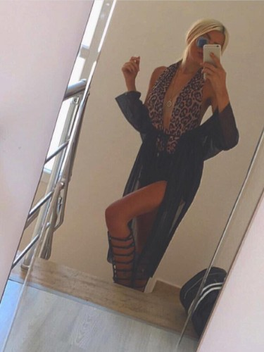 Sex ad by kinky escort Buse (23) in Istanbul - Photo: 1