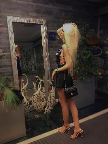 Sex ad by kinky escort Buse (23) in Istanbul - Photo: 6