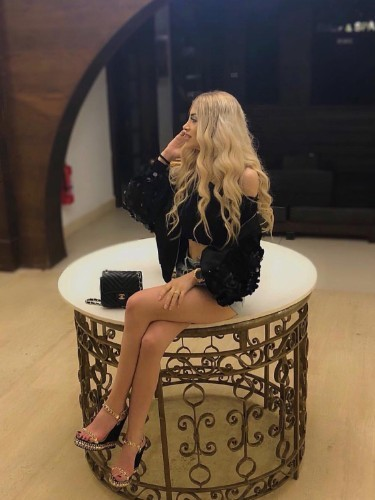 Sex ad by kinky escort Buse (23) in Istanbul - Photo: 4