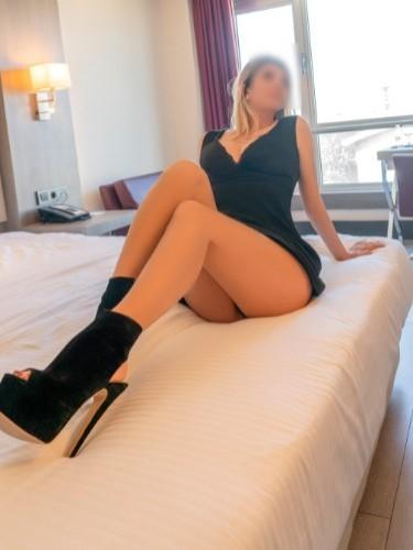 Sex ad by kinky escort Arya (24) in Izmir - Photo: 5