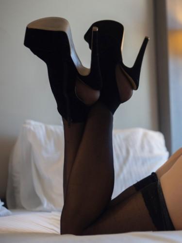 Sex ad by kinky escort Arya (24) in Izmir - Photo: 6