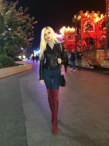 Sex ad by kinky escort Marissa (19) in Istanbul - Photo: 5