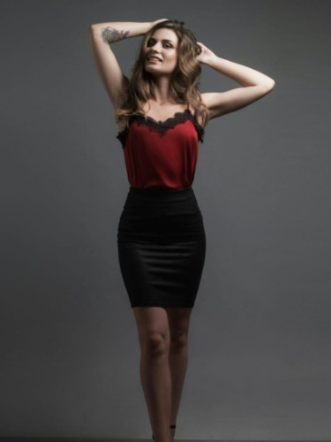 Sex ad by escort Katya in Izmir - Photo: 3