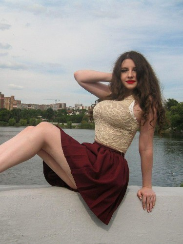 Sex ad by kinky escort Irma (19) in Istanbul - Photo: 5
