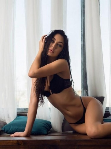 Sex ad by kinky escort Tuana (22) in Istanbul - Photo: 1